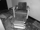 Different angle of chair